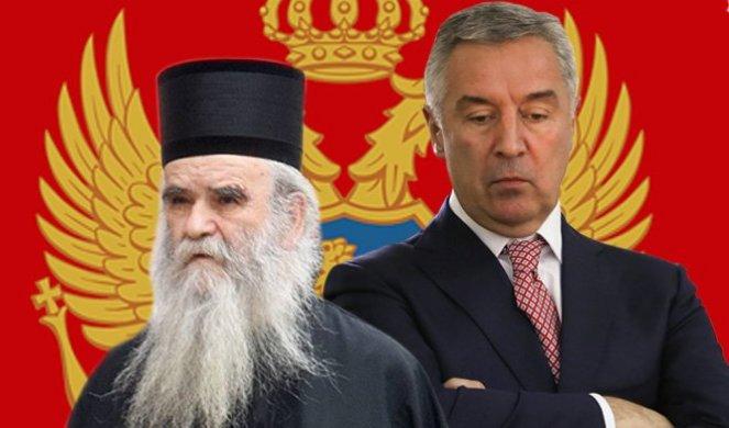 Srpski bogoslov: Amfilohije zna da Milo dobija izbore, priprema se za autokefaliju