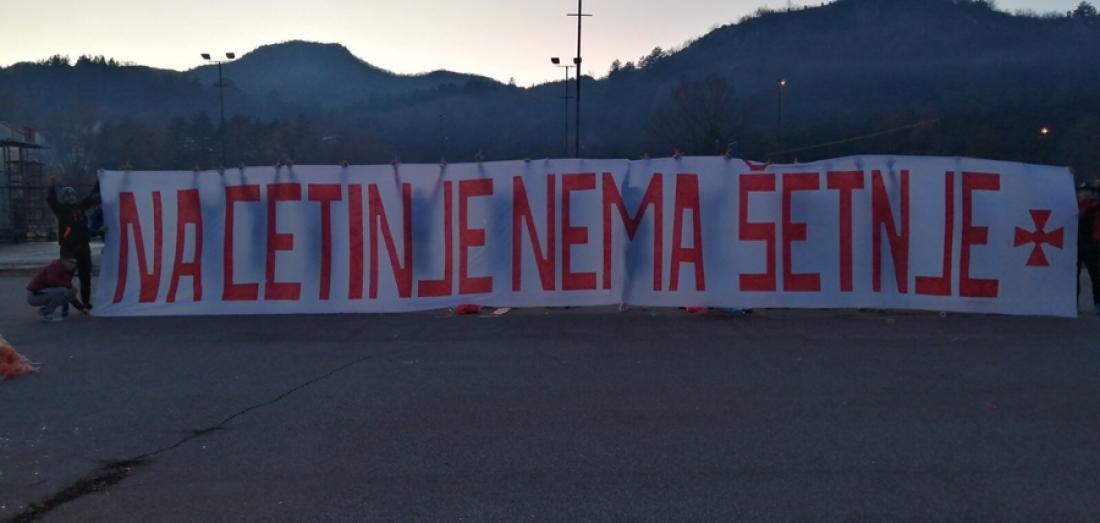 SPC otkazala litiju na Cetinju