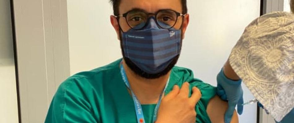 Begić: Uskoro novi talas koronavirusa, svaka vakcina dobra i učinkovita