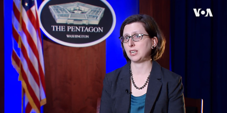 Zvaničnica Pentagona: Moja prva poruka Beogradu je da moraju da poštuju suverenitet Crne Gore
