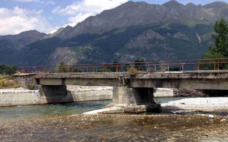Vlada: Blizu 400 hiljada eura za rekonstrukciju mosta na Vruji