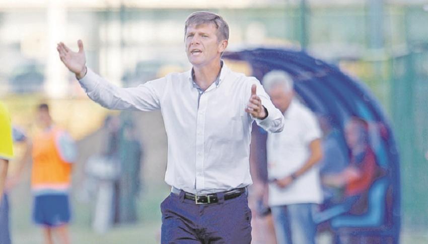 """Predstavljen Milinković: """"Čast je trenirati Budićnost"""""""