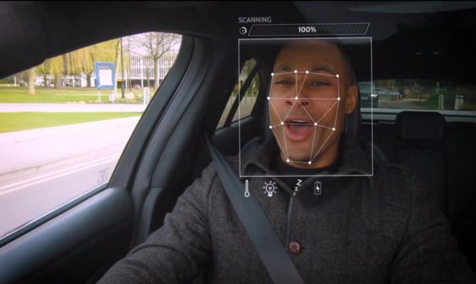 Nove tehnologije kompanije ''Jaguar Land Rover'' pomažu u redukovanju stresa