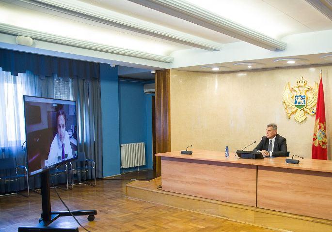 Brajović: CG se suočava sa političkom destrukcijom SPC usmjerenom protiv države i njenih institucija