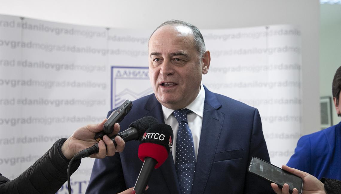 Simović o skandalu na Orjoj Luci: Država ima snage i odlučnosti da spriječi sve incidente