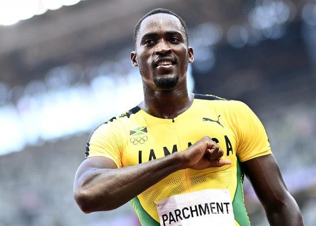 Jamajčanin iznenadio svjetskog šampiona za zlato na 110 metara s preponama