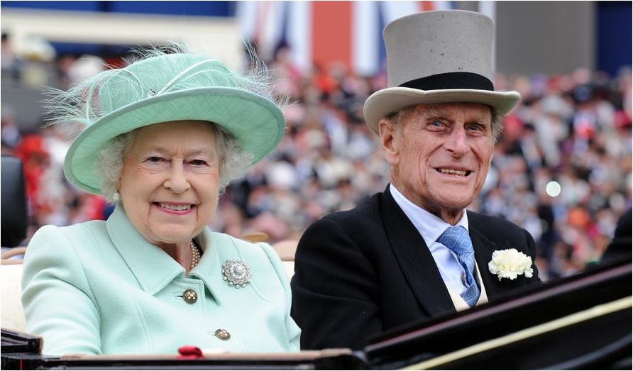 Kraljica objavila omiljenu fotografiju s pokojnim suprugom