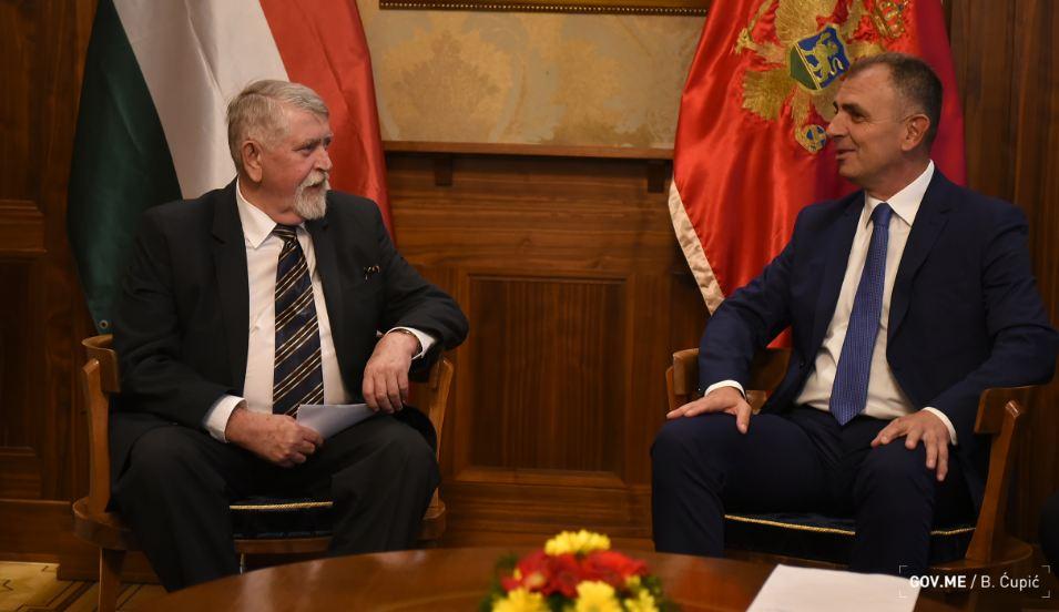 Mađarska će pomoći u reformi Zavoda za hitnu medicinsku pomoć i prevenciji malignih bolesti