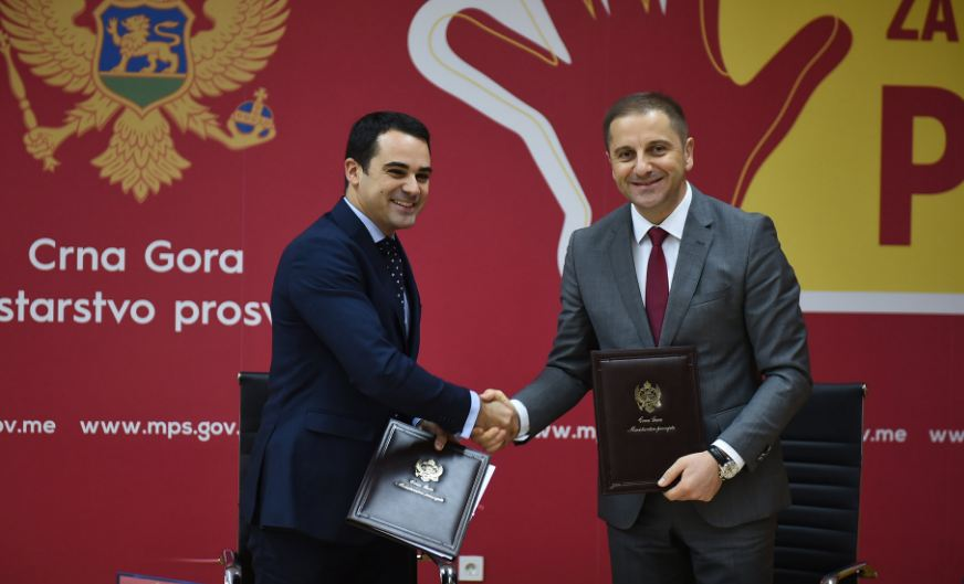 Šehović: Bar će dobiti dvije moderne školske sportske sale