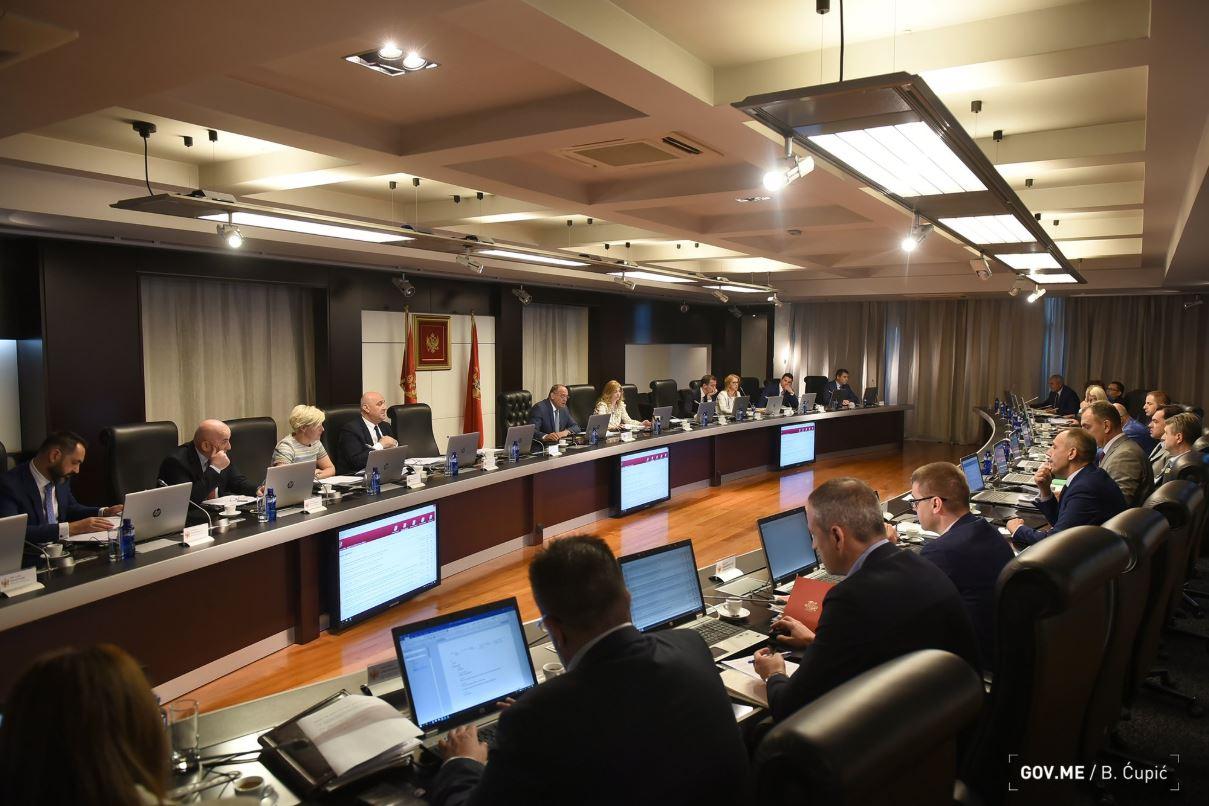 Vlada realizovala 80,6% obaveza, pogledajte koja su ministarstva zabilježila najbolje rezultate