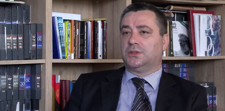 Adžić: Nema nijednog dokaza da je Blagoje Jovović atentator na Anta Pavelića