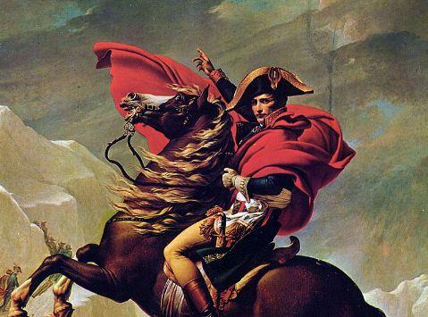 200 godina od smrti Napoleona: Bonaparta o Crnogorcima