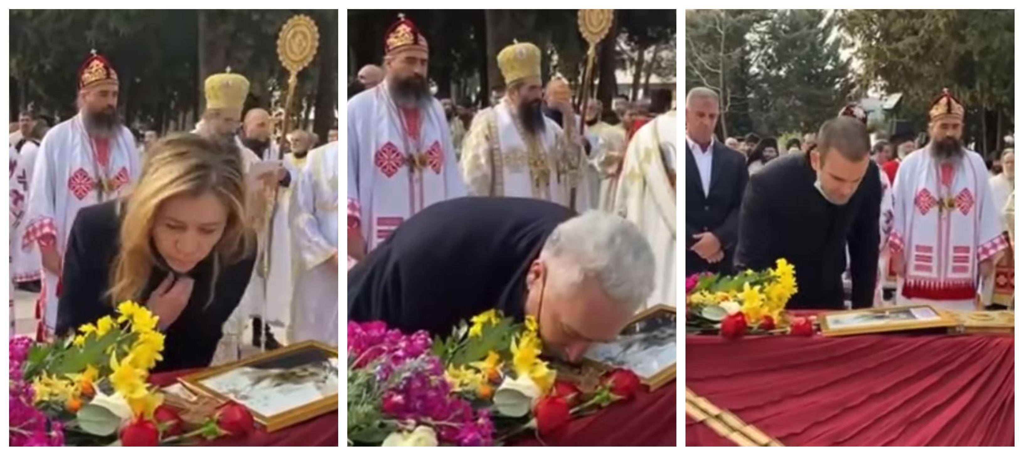 DPS: Krivokapić, Bratićka i Spajić šokirali građane neodgovornim ponašanjem