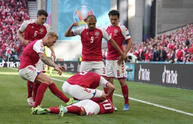 Eriksen možda neće više igrati fudbal