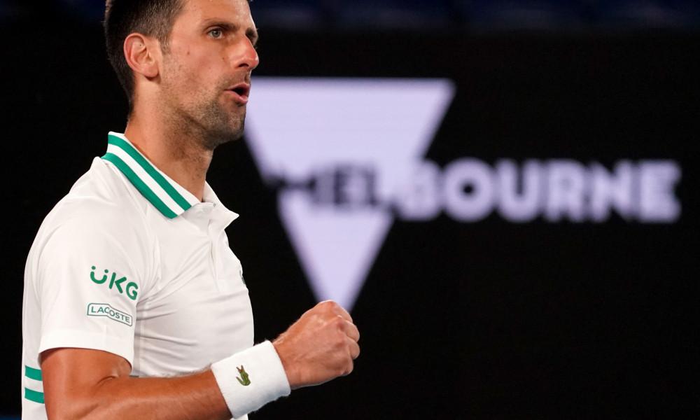 Đoković u polufinalu Australijan opena