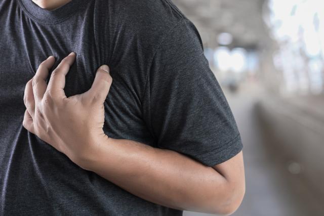 Simptomi koji mogu da upozore na infarkt čak i mjesec ranije