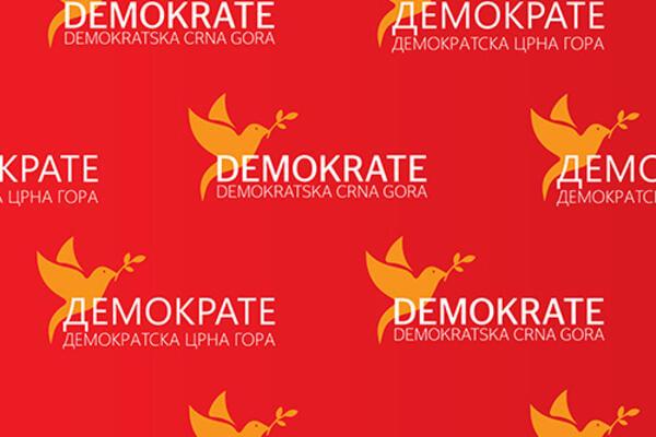 Demokrate: Carević je Marovićev polupismeni potrčko