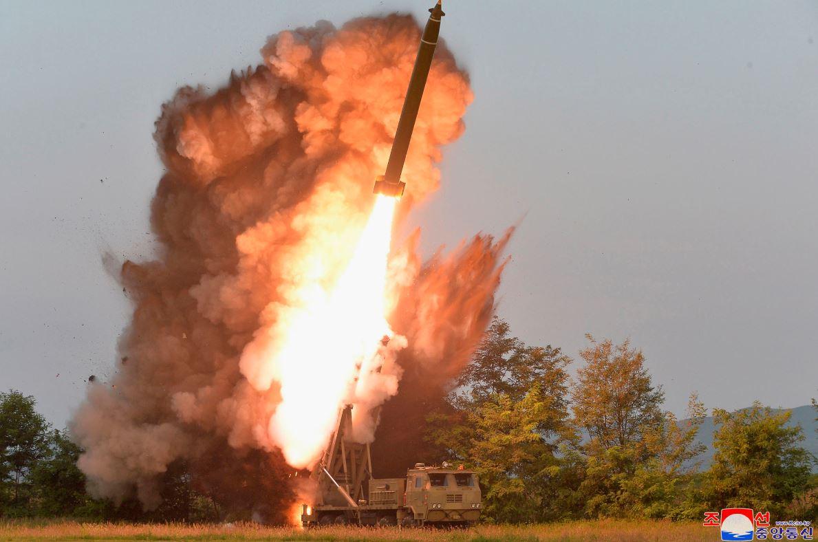 Potvrđeno: Sjeverna Koreja je izvršila lansiranje, Kim lično nadgledao
