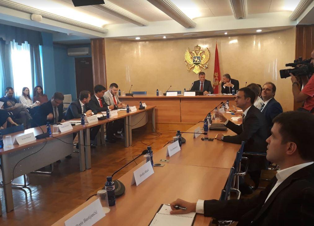 Danas sjednica Odbora za reformu izbornog zakondavstva