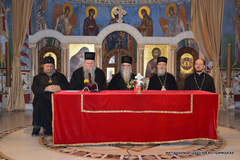 Episkopski savjet SPC: U najkraćem roku nosioci vlasti da otvore istinski dijalog