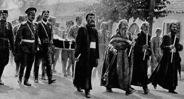 """Petorica članova Sv. Sinoda Crne Gore nijesu 1918. potpisali """"ukidanje"""" autokefalne Crkve"""