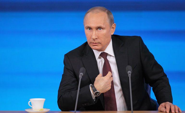 Rusija pred teškim sankcijama