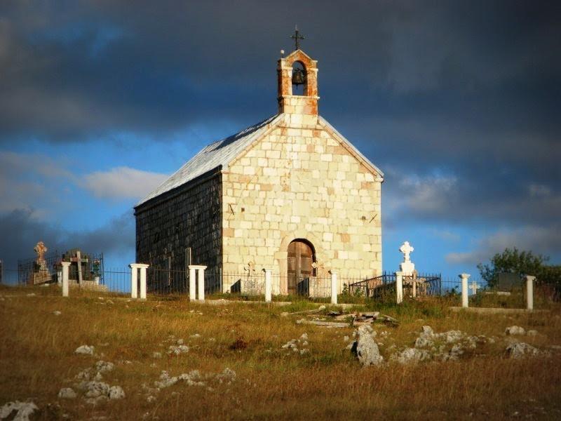DIPTIH autokefalnih crkava od 451. do 1885. godine – CRNOGORSKA CRKVA na devetome mjestu