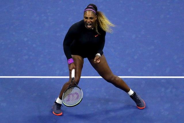 Serena ubjedljiva, hita ka novoj Grend slem tituli