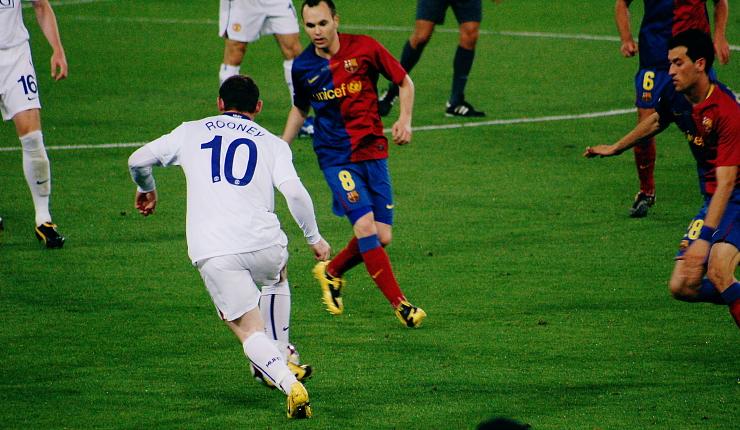 Tužno: Slavni fudbaler na odvikavanju od alkohola