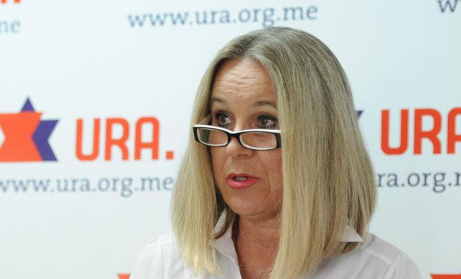 Frontovci vrijeđali Boženu Jelušić, ona odgovara: Ne prihvatam takvu vrstu političkog folklora
