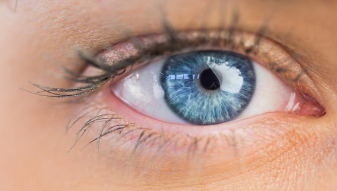 Boja vaših očiju otkriva tajne vašeg karaktera