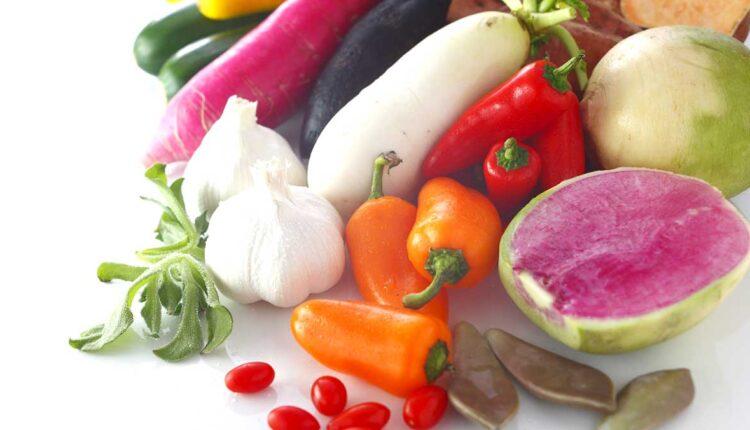 Hrana za jačanje organizma