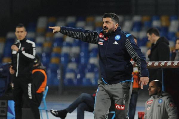 Ne pomaže ni Gatuzo, Parma slavila u Napulju
