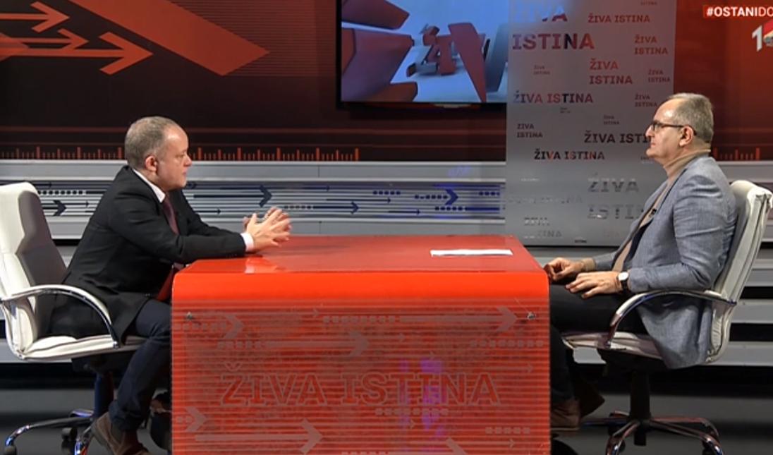 Cerović: Ovo je najbolja Crna Gora koju sam ikad vidio