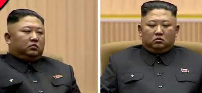 Kim Džong Un uradio nešto što ranije generalima sam nije oprostio