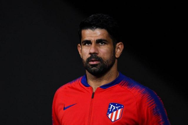 Atletiko bez Španca tri mjeseca