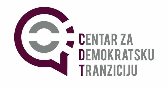 CDT traži da se na popisu ne prikupljaju podaci o nacionalnoj i religijskoj pripadnosti