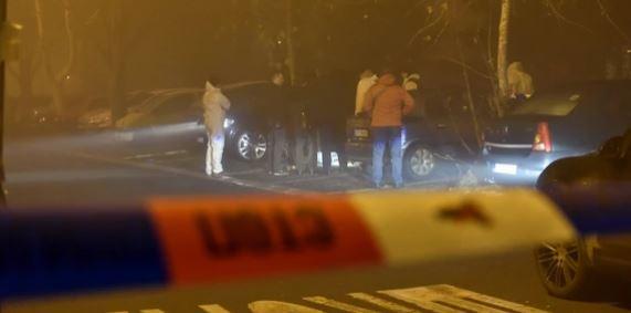 Kotoranin ubijen u Beogradu