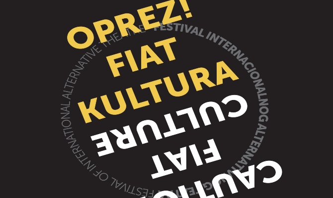 Četvrti dan FIAT-a: Predstave, književni program...