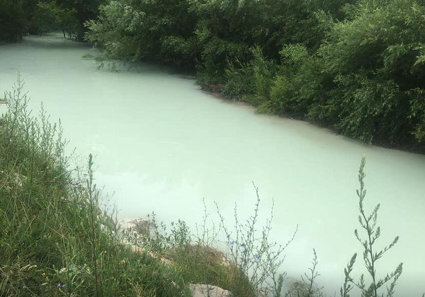 Analize pokazale: Ćehotina 11 kilometara nizvodno mrtva rijeka