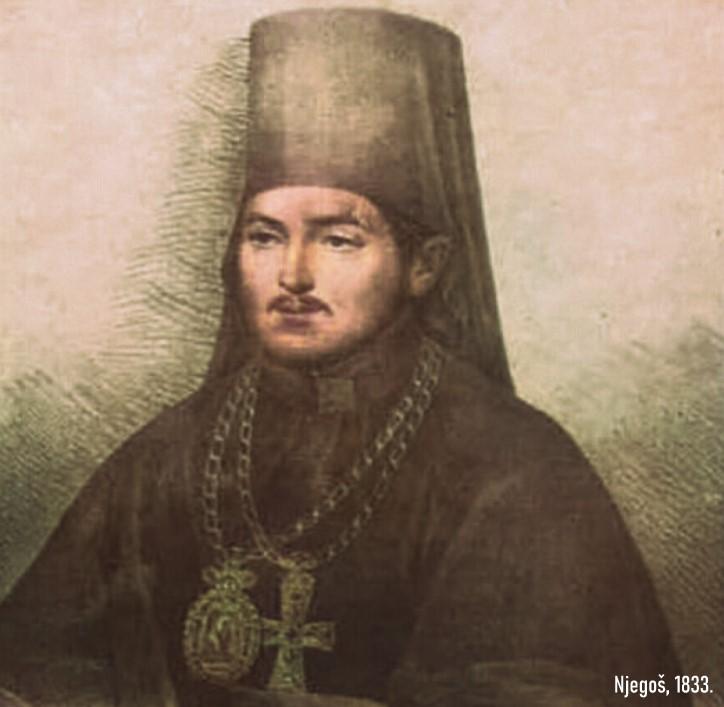 CRNOGORSKI JEZIK – šta 1830-ih o njemu pišu Srbi i Hrvati