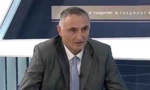Slobodan Vujičić podnio ostavku