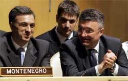 Crna Gora prvi put u Ujedinjenim nacijama