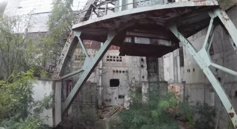 Zahvaljujući dronu, poslije 33 godine naučnici zavirili u černobiljski peti blok