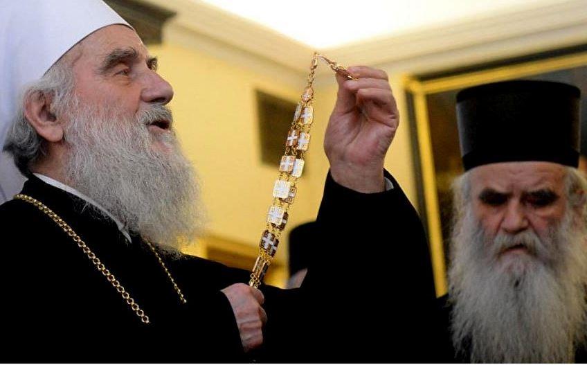 POBUNA: Srpska eparhija iz SAD odbila preporuku Sinoda iz Beograda o prekidu liturgije sa Carigradom