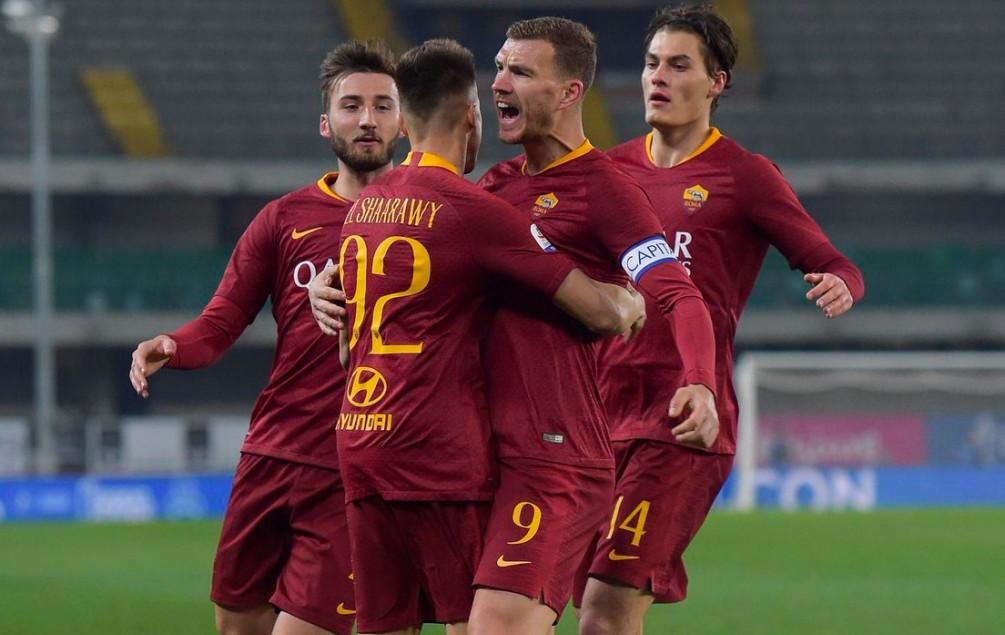 Roma prodata za 590 miliona eura