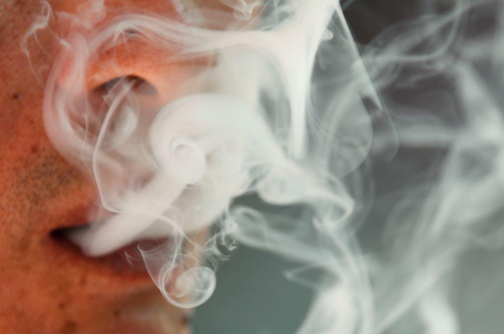 Dvije vježbe disanja, zbog kojih ćete reći ne cigaretama