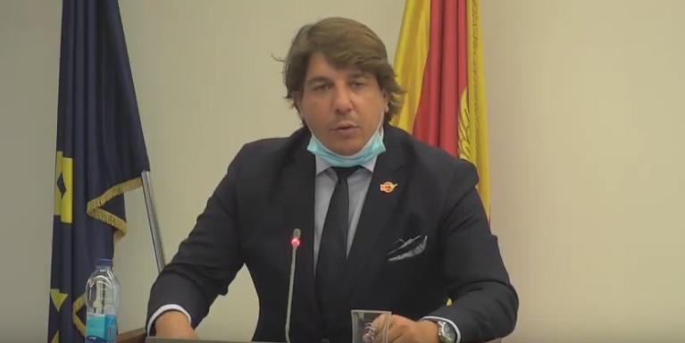 Radović nakon izbora za predsjednika SO Budva: Odgovorni za hapšenje i prebijanje građana će odgovarati