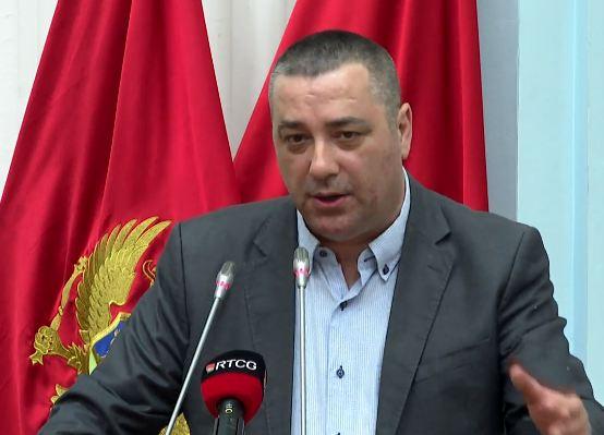 Proglas crnogorske narodne omladine iz 1937. godine