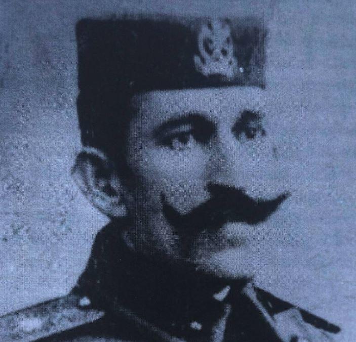 GENERAL ANDRIJA VIDOV RAIČEVIĆ (1879-1920) U BORBI ZA SLOBODNU I NEZAVISNU CRNU GORU